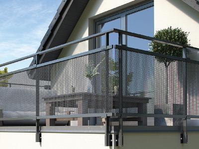 Pourquoi opter pour le garde-corps en verre dans la décoration de votre maison ?