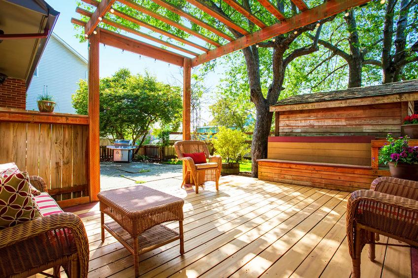 3 belles idées pour sublimer votre décoration extérieure